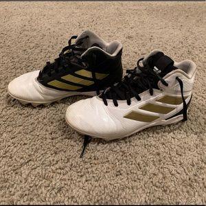 Kid's Adidas Football Cleats